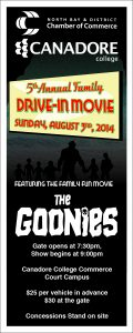 DriveIn_Ticket_Front