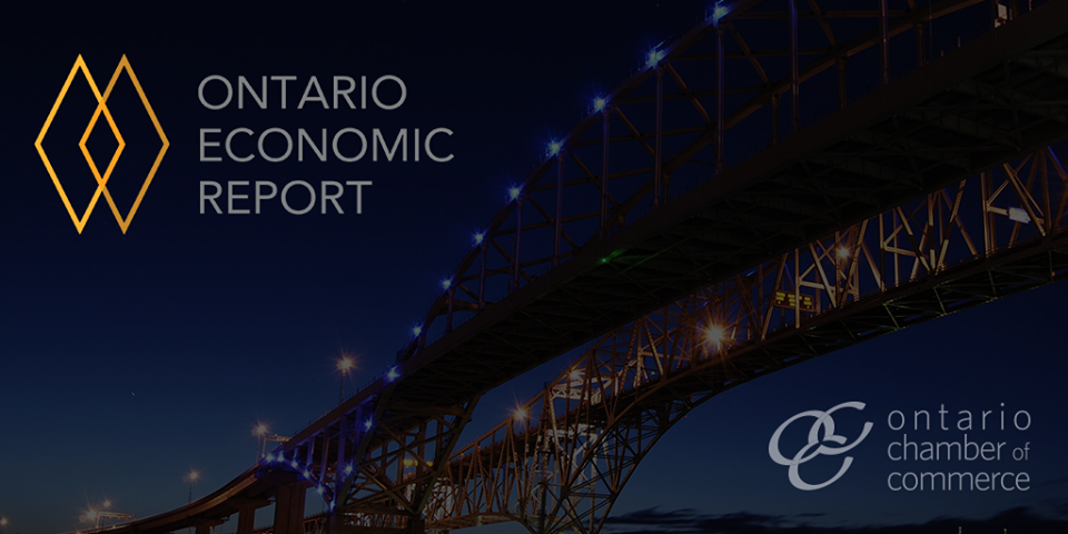 downturn in ontario economy It's official: the great recession lasted just seven months in canada, or more than a full year shorter than the us slump that's the conclusion of canada's first business cycle dating panel.